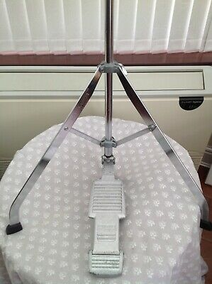 Premier Vintage Hi-Hat Stand Good Condition For Age.