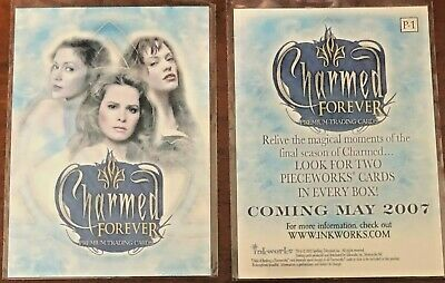 Alias,X Files,Catwoman,Supernatural Inkworks Trading Card Promo Card Selection