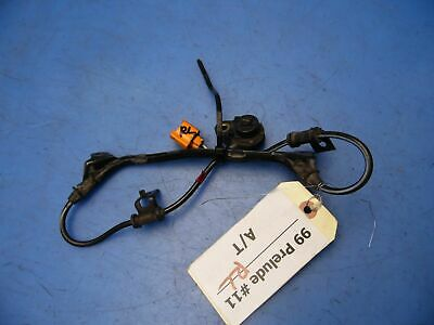 97-01 Honda Prelude OEM REAR Right passenger side ABS brake sensor x1 factory
