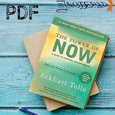 The Power of Now Eckhart Toole™✓ The Best For You_4k_Ful Hd_©