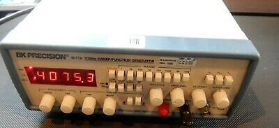 BK Precision 4017A 10 MHz Sweep/Function Generator