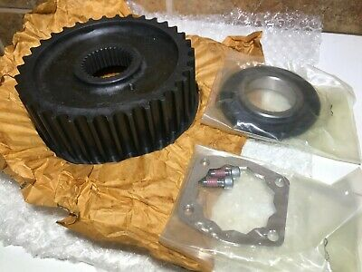 """290340 Andrews 34 Tooth """"Smooth Cruising"""" Belt Drive Transmission  Pulley"""