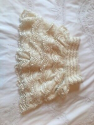 Womens Crochet Pattern Shorts Size 6