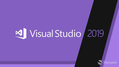 Visual Studio 2019 Enterprise Unlimited PCs