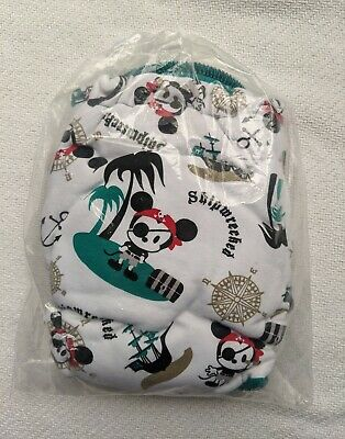 Twinkie Tush Fusion Cloth Diaper - Discontinued Shipwreck