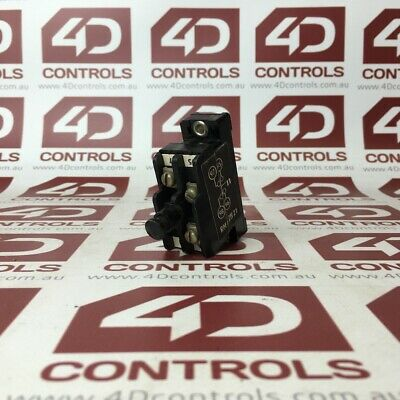 RM1-ZH21 | Telemecanique | Contact Block for Relay - Used