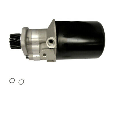 NEW Power Steering Pump for Massey Ferguson Tractor 6500 FORKLIFT