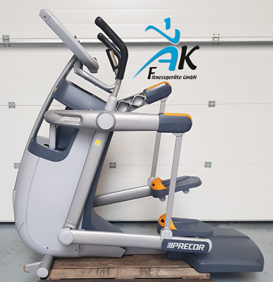 Precor Amt 100i Cross Trainer Stepper