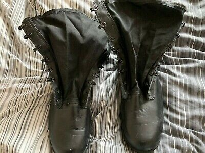 Wellco Jungle boots size 12