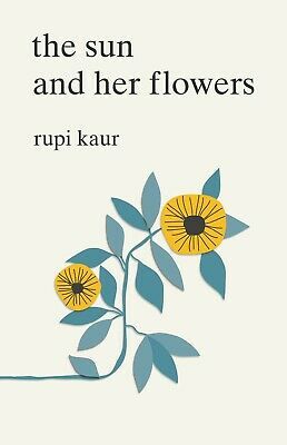 📚The Sun and Her Flowers By Rupi Kaur Poetry and Prose⚡Fast delivery⚡PDF!