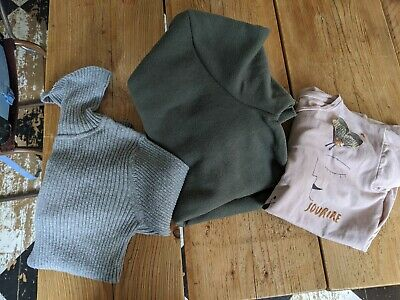 Girls  clothes bundle age 11-12 years Zara And  Next