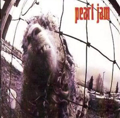Pearl Jam - Vs - CD