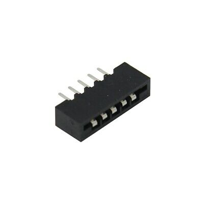 20x DS1020-08ST1D Connecteur FFC//FPC Straight THT non-ZIF PIN8 2.54 mm connfly