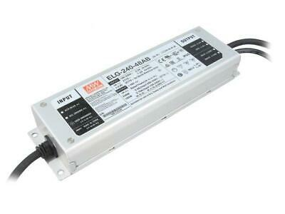 ELG-240-48AB Power supply switched-mode LED 240W 48VDC 44.8÷51.2VDC  MEANWELL