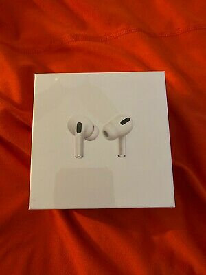 Apple AirPods Pro - White-