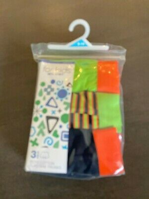 For Kids Boys Underwear 3 Pack Size 8-10 BRAND NEW IN PACK!