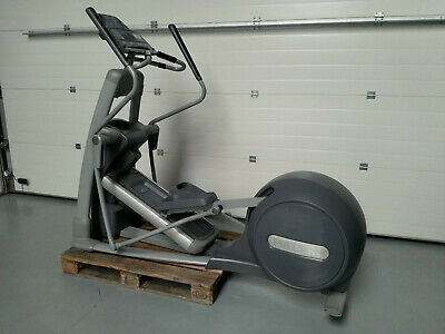 Precor Cross Trainer Efx 576i Rx Elliptical Fitness Cardio