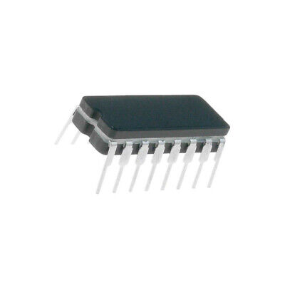 AD588AQ Voltage reference source ±0.03% 10mA DIP16