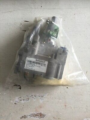 IDEAL SPRINT RS75 GAS VALVE 078329 -NEW V8600N2015 - Genuine Part -Free P/P