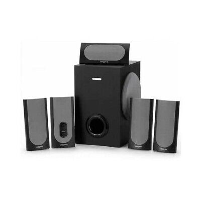 Creative Labs SBS 580 5.1 PC Speakers Great for Gaming Brand New