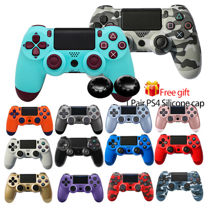 Bluetooth Wireless Joystick for SONY PS4 Controller Fit PS4 Console GamePad