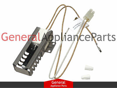 5301321263 K1321263 K1321037 Gas Range Oven Stove Ignitor Ignter Fits Kenmore