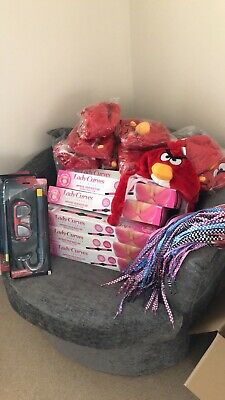 Joblot 43 items. Ideal Resale Market, Carboot, Shop