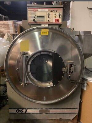 Dry Cleaning Business Bundle Washer Dryers Continental Works!!