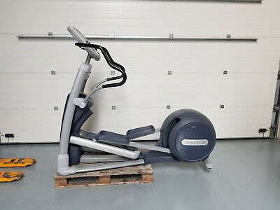 Precor Ellipsentrainer Efx 833 con P30 Consola Elliptical Fitness Cross Trainer
