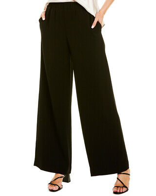Vince Wide Leg Pull-On Pant Women's
