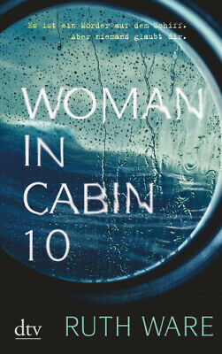 Woman in Cabin 10 [German] by Ware, Ruth.