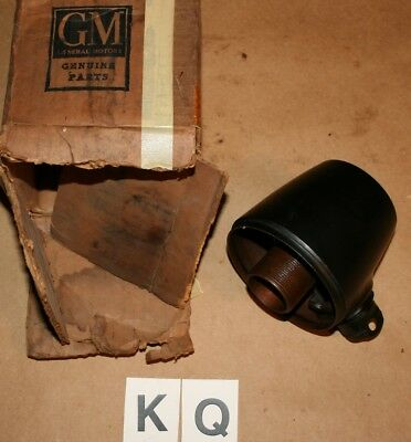 OE 1953 Pontiac Shift Lever Support ~ GM Part # 515142