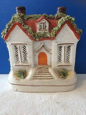 Vintage/Antique Staffordshire Style Ornament - Lovely House Warming Gift?