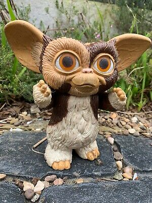 House Clearance Attic Find Old Vintage Gremlins Gizmo Kids Retro Toy Figure 1984