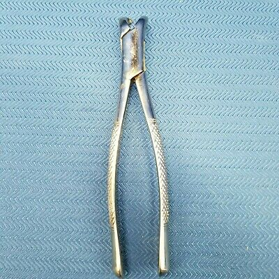 Henry Schein Dental 23 Stainless Steel Extraction Forceps 100-2349
