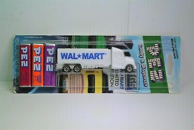 Walmart Limited Edition Rig - Pez Dispensers - V Grill
