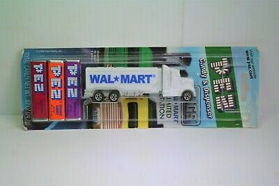 Walmart Limited Edition Rig - Pez Dispensers - Short Stack