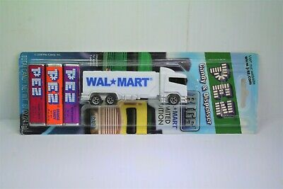 Walmart Limited Edition Rig - Pez Dispensers - Large Scoop