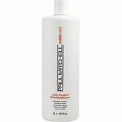 PAUL MITCHELL by Paul Mitchell , COLOR PROTECT DAILY CONDITIONER 33.8 OZ