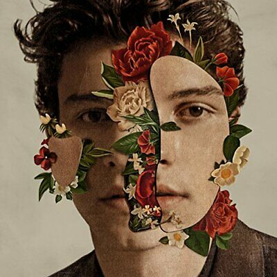 Shawn Mendes: The Album -  CD WPVG FREE Shipping