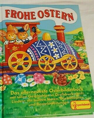 Frohe Ostern Kinder
