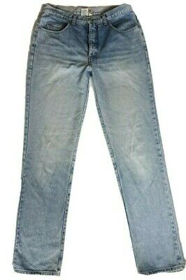 GUESS womens vintage high rise jeans size 12