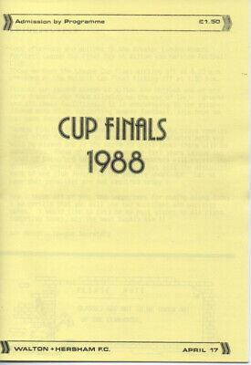 Gtr London Women's Cup Finals 1988 Feat. Tottenham & Spurs Women
