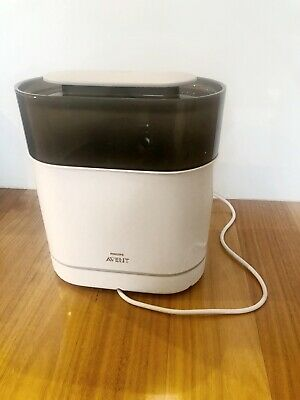 Philips Avent 4-in-1 Electric Steam Baby Bottle Sterilizer