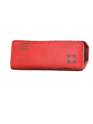 Gebuine Audi TT/S3 Mk1 First Aid Kit *98-06*NEVER BEEN USED*VGC