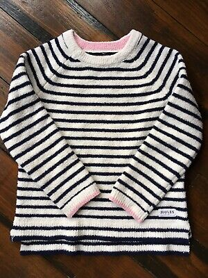 Girls Joules Jumper. Age 6