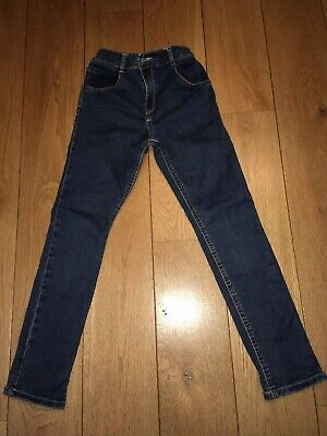 Boys Ted Baker Skinny Jeans Age 12 Excellent Condition