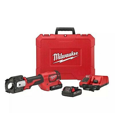 NEW Milwaukee 2679-20 M18 FORCE LOGIC 600 MCM Crimper (TOOL ONLY)