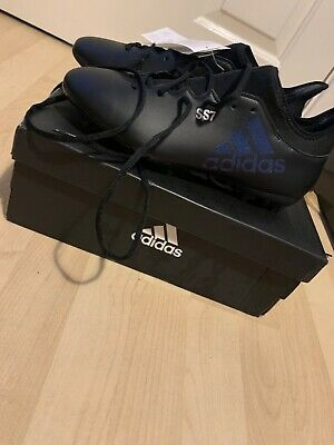 Adidas football boots size 9 tech fit brand new with tags