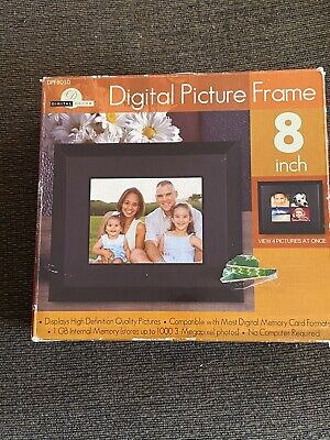 8in Digital Frame **FREE SHIPPING**